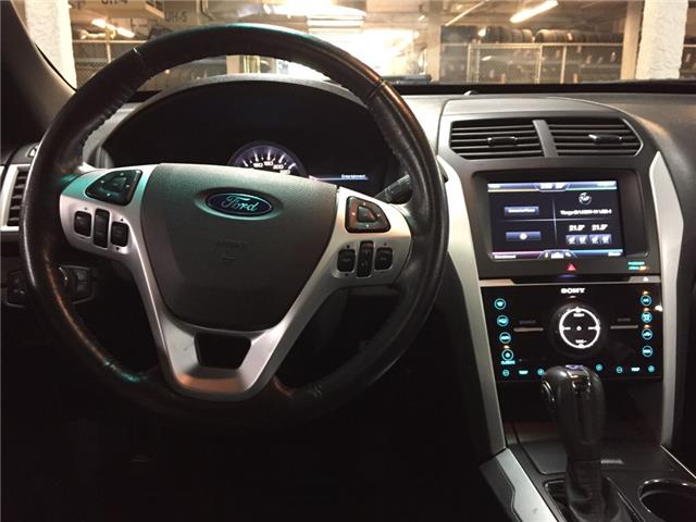 2012 Ford Explorer Limited (Stk: S19544A) in Newmarket - Image 13 of 21