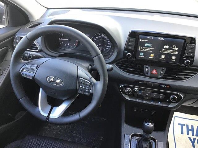 2019 Hyundai Elantra GT Preferred (Stk: H12223) in Peterborough - Image 13 of 20