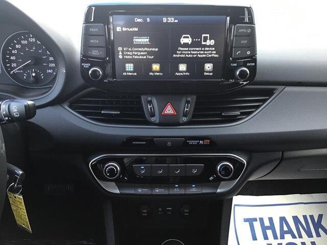 2019 Hyundai Elantra GT Preferred (Stk: H12223) in Peterborough - Image 14 of 20