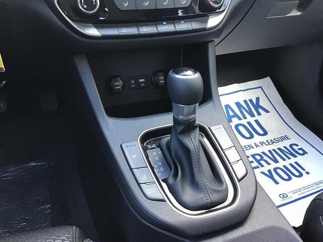 2019 Hyundai Elantra GT Preferred (Stk: H12223) in Peterborough - Image 17 of 20