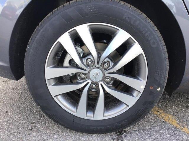 2019 Hyundai Elantra GT Preferred (Stk: H12223) in Peterborough - Image 20 of 20