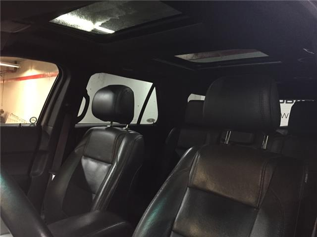 2012 Ford Explorer Limited (Stk: S19544A) in Newmarket - Image 20 of 21