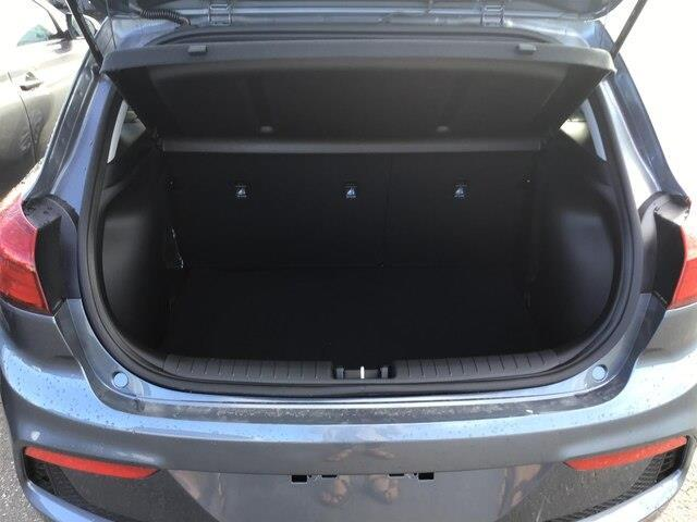 2020 Hyundai Accent Preferred (Stk: H12247) in Peterborough - Image 16 of 17