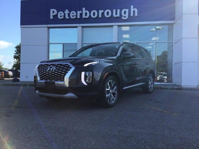 2020 Hyundai Palisade Preferred (Stk: H12240) in Peterborough - Image 2 of 2