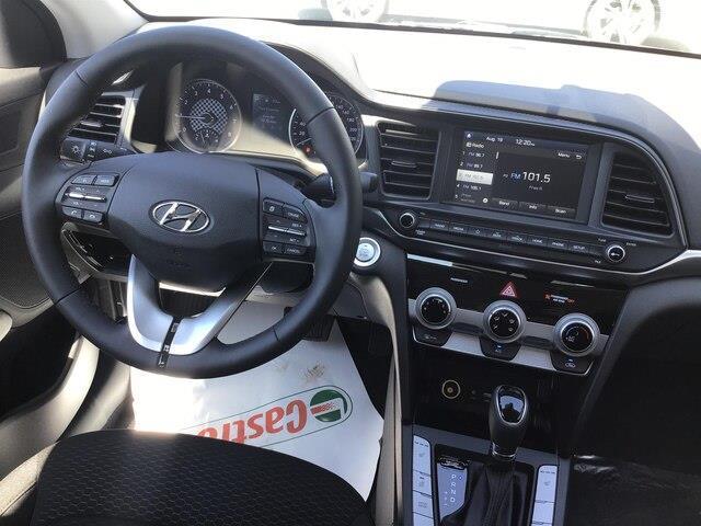 2020 Hyundai Elantra Preferred w/Sun & Safety Package (Stk: H12245) in Peterborough - Image 11 of 19