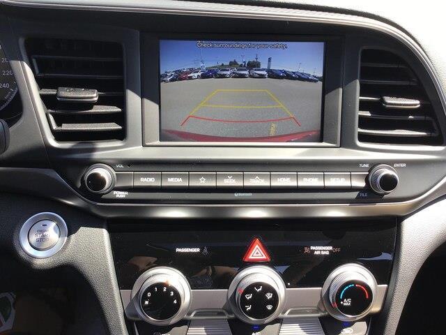 2020 Hyundai Elantra Preferred w/Sun & Safety Package (Stk: H12245) in Peterborough - Image 15 of 19