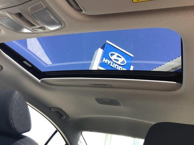2020 Hyundai Elantra Preferred w/Sun & Safety Package (Stk: H12245) in Peterborough - Image 16 of 19