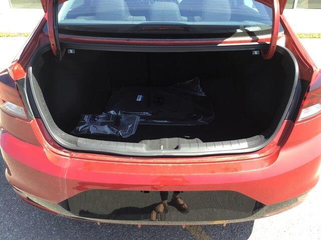 2020 Hyundai Elantra Preferred w/Sun & Safety Package (Stk: H12254) in Peterborough - Image 11 of 12