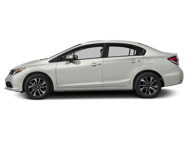 2015 Honda Civic EX (Stk: U6711) in Welland - Image 2 of 10