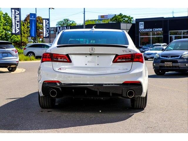 2020 Acura TLX A-Spec (Stk: 18652) in Ottawa - Image 22 of 30