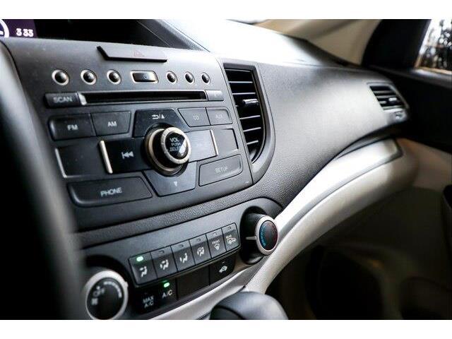 2012 Honda CR-V LX (Stk: 18702A) in Ottawa - Image 2 of 15