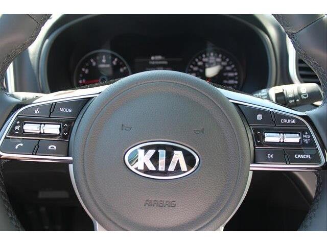 2020 Kia Sportage EX (Stk: 20080) in Petawawa - Image 9 of 22
