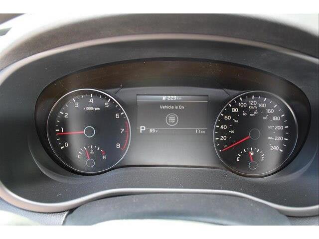 2020 Kia Sportage EX (Stk: 20080) in Petawawa - Image 10 of 22