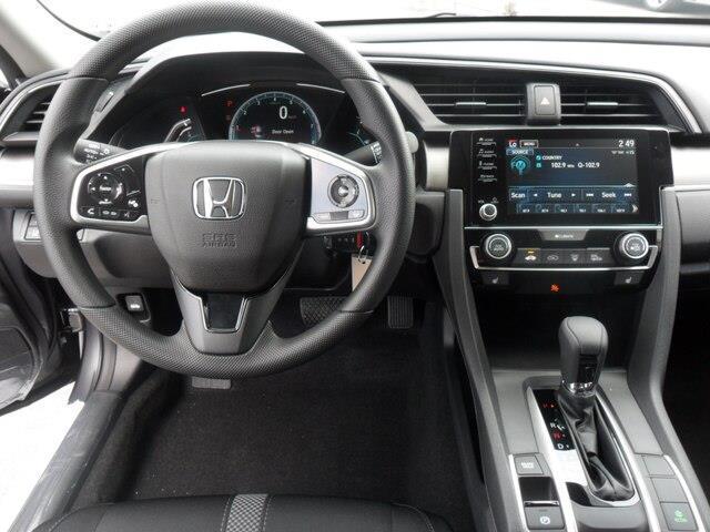 2019 Honda Civic LX (Stk: 10657) in Brockville - Image 8 of 20