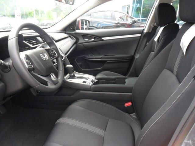 2019 Honda Civic LX (Stk: 10657) in Brockville - Image 13 of 20