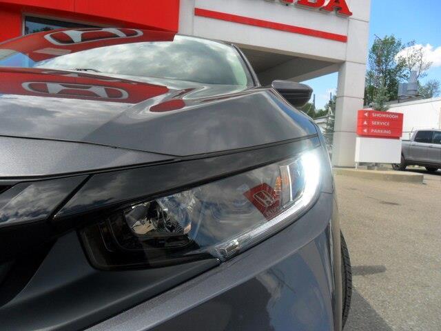 2019 Honda Civic LX (Stk: 10657) in Brockville - Image 19 of 20