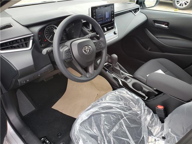 2020 Toyota Corolla LE (Stk: 20-186) in Etobicoke - Image 4 of 4