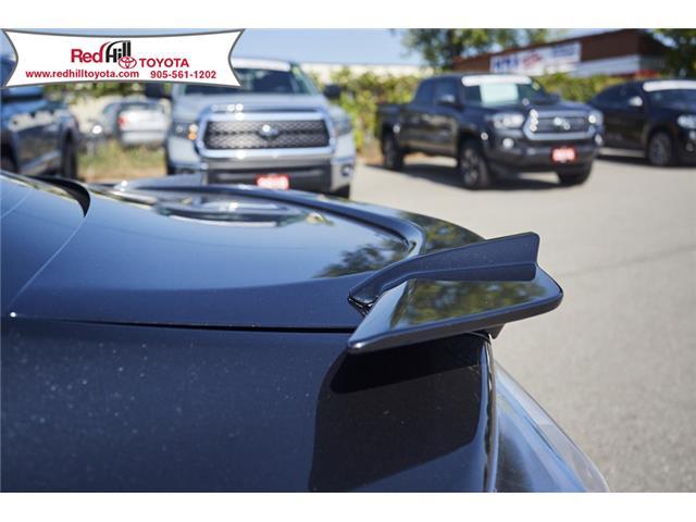 2015 Subaru BRZ  (Stk: 81795) in Hamilton - Image 8 of 17