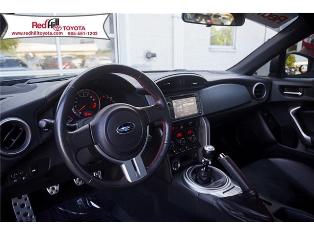 2015 Subaru BRZ  (Stk: 81795) in Hamilton - Image 11 of 17