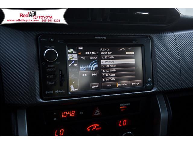2015 Subaru BRZ  (Stk: 81795) in Hamilton - Image 15 of 17