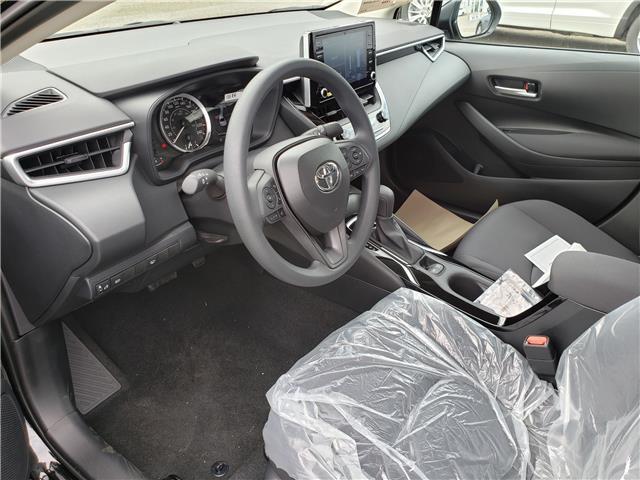 2020 Toyota Corolla LE (Stk: 20-201) in Etobicoke - Image 4 of 4