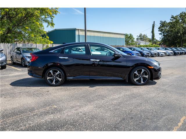 2016 Honda Civic Touring (Stk: U6708) in Welland - Image 6 of 22
