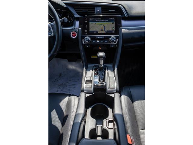 2016 Honda Civic Touring (Stk: U6708) in Welland - Image 15 of 22