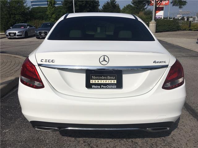 2015 Mercedes-Benz C-Class Base (Stk: 1778W) in Oakville - Image 6 of 26