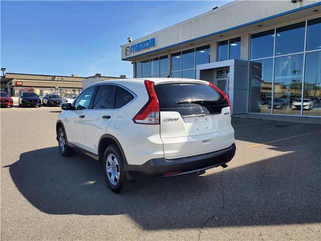 2014 Honda CR-V LX (Stk: 1394A) in Saskatoon - Image 2 of 24