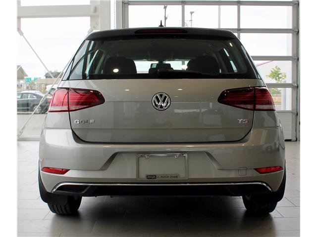 2019 Volkswagen Golf 1.4 TSI Comfortline (Stk: V7276) in Saskatoon - Image 5 of 20