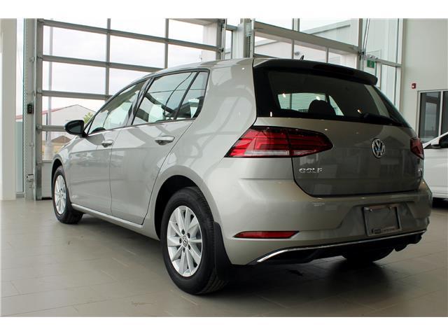 2019 Volkswagen Golf 1.4 TSI Comfortline (Stk: V7276) in Saskatoon - Image 4 of 20