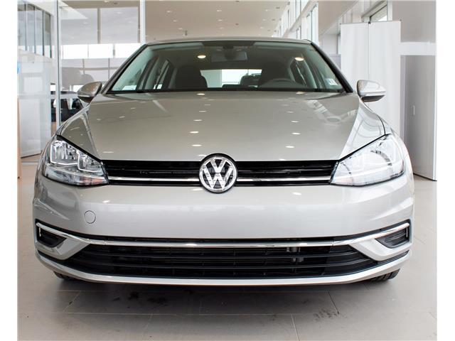 2019 Volkswagen Golf 1.4 TSI Comfortline (Stk: V7276) in Saskatoon - Image 2 of 20