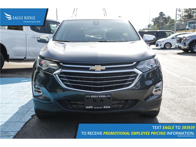 2018 Chevrolet Equinox Premier (Stk: 180663) in Coquitlam - Image 2 of 17