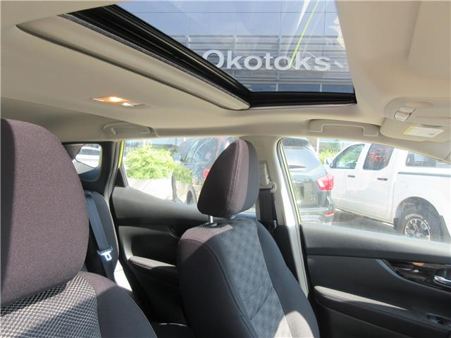 2019 Nissan Qashqai SV (Stk: 8430) in Okotoks - Image 8 of 20