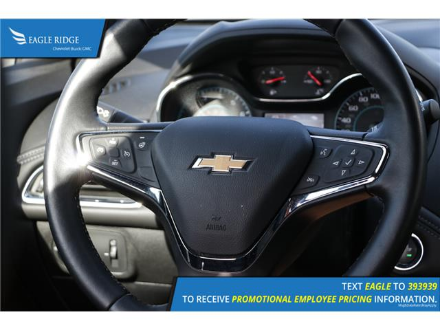 2018 Chevrolet Cruze Premier Auto (Stk: 189566) in Coquitlam - Image 9 of 16