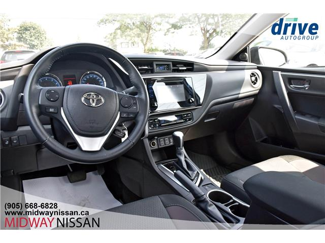 2018 Toyota Corolla LE (Stk: U1817R) in Whitby - Image 2 of 30