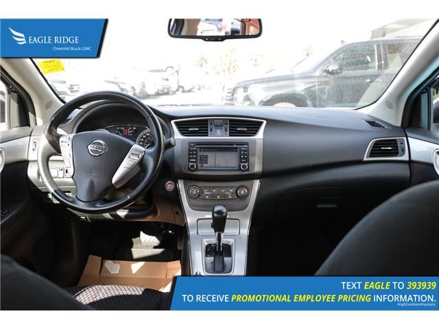 Nissan Sentra 1.8 SR Vehicle Details Image