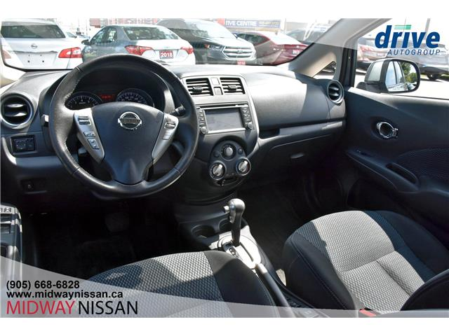 2014 Nissan Versa Note 1.6 SL (Stk: U1825) in Whitby - Image 2 of 30