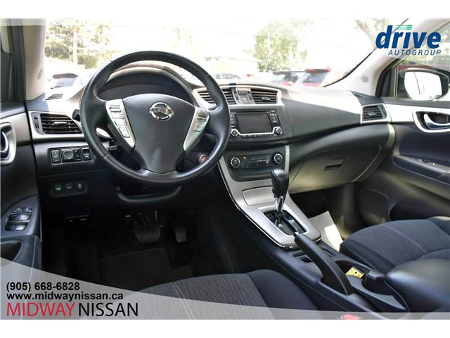 2015 Nissan Sentra 1.8 SV (Stk: U1827) in Whitby - Image 2 of 31