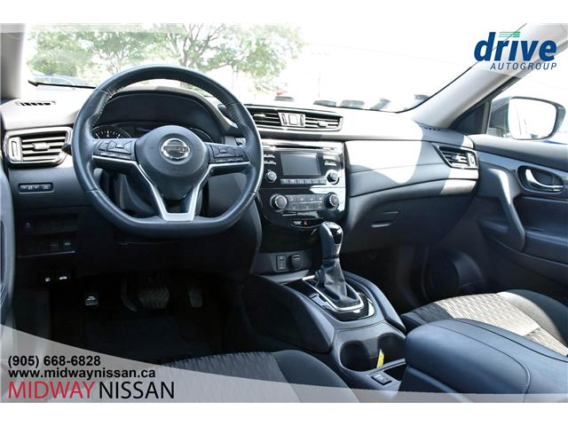 2017 Nissan Rogue SV (Stk: KC774710A) in Whitby - Image 2 of 33