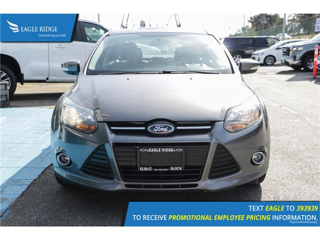 2014 Ford Focus Titanium (Stk: 149078) in Coquitlam - Image 2 of 16