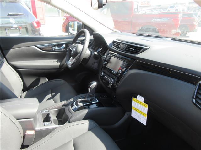 2019 Nissan Qashqai SL (Stk: 8108) in Okotoks - Image 3 of 22