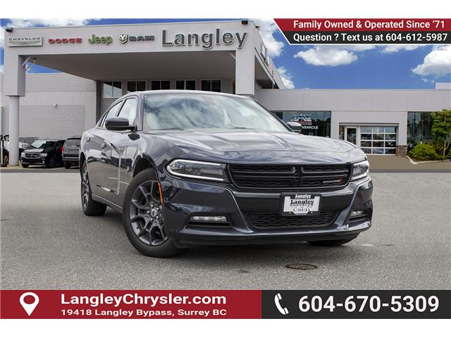 2018 Dodge Charger 28H (Stk: EE910480) in Surrey - Image 1 of 24