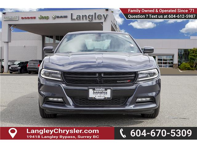 2018 Dodge Charger 28H (Stk: EE910480) in Surrey - Image 2 of 24