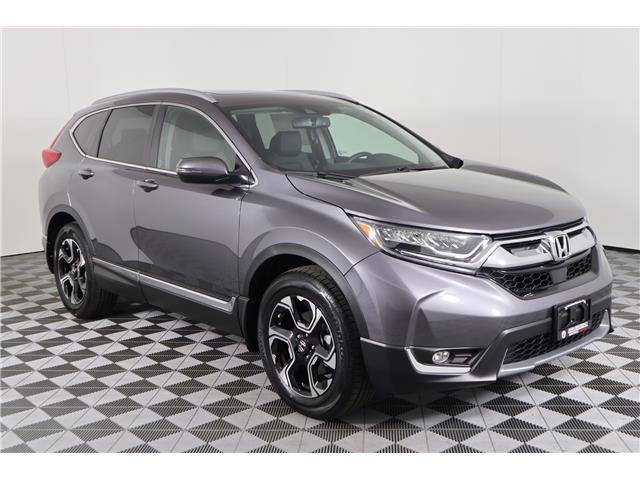 2019 Honda CR-V Touring (Stk: 219542) in Huntsville - Image 1 of 36
