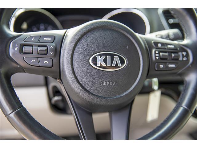 2019 Kia Sedona LX (Stk: M1338) in Abbotsford - Image 16 of 23