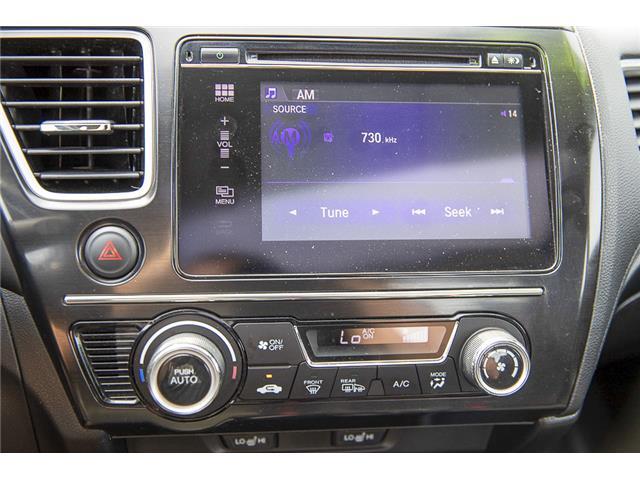 2014 Honda Civic EX (Stk: M1325) in Abbotsford - Image 17 of 22