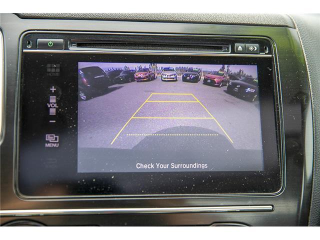 2014 Honda Civic EX (Stk: M1325) in Abbotsford - Image 18 of 22
