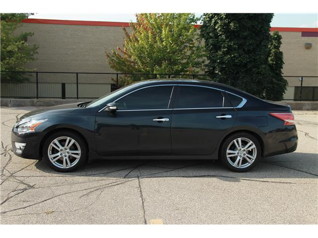 2013 Nissan Altima 3.5 SL (Stk: 1907290) in Waterloo - Image 2 of 28
