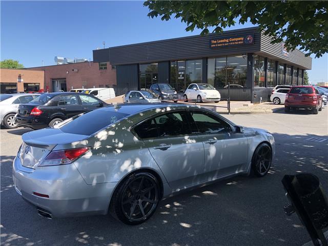2014 Acura TL Base (Stk: ) in Ottawa - Image 17 of 27